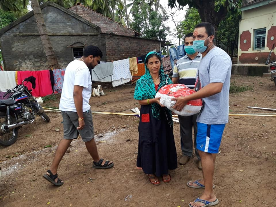 Flood Relief 14