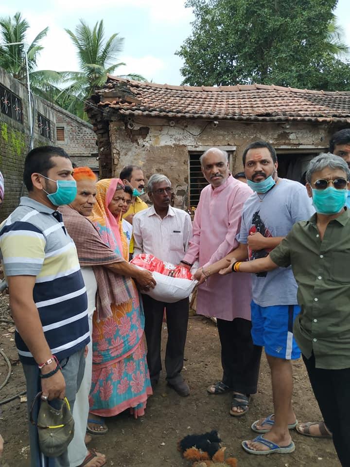 Flood Relief 16